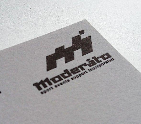 スポーツイベント企画会社様のロゴマーク&ロゴタイプの作成
